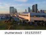 Small photo of SAN DIEGO - NOVEMBER 19: Corporation Board Appoints Joe Davis Interim General Manager of the San Diego Convention Center on November 19, 2015