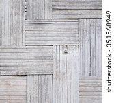 Bamboo Gray Lattice Wall In...