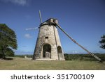 Image Of An Old Sugar Mill In...