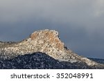 Thumb Butte Prescott Arizona...