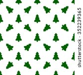 pattern for wrapping paper.... | Shutterstock .eps vector #352239365