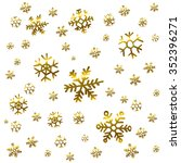 seamless pattern with...   Shutterstock .eps vector #352396271