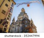 Christmas Market In Dresden ...