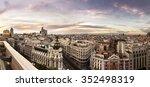 Panoramical Aerial View Of...