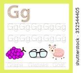Illustrator Of G Exercise A Z...