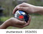 the missing link | Shutterstock . vector #3526501