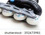 Adjustable Size Inline Skate...