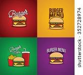 burger vector set