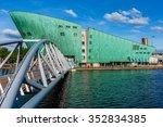 amsterdam  netherlands   june... | Shutterstock . vector #352834385
