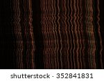 blurred lights  extended into...   Shutterstock . vector #352841831