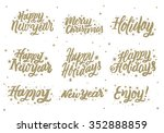 """happy holidays""  ""merry... 