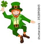 vector illustration of a... | Shutterstock .eps vector #352890845