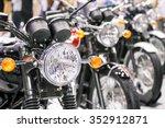 Motorcycle Headlight In...