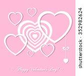 vector illustration. banner for ... | Shutterstock .eps vector #352982624