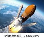 Space Shuttle Solid Rocket...
