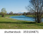 Water Channel For Irrigation O...