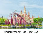 singapore july 20 2015 ... | Shutterstock . vector #353154065