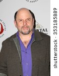 Small photo of LOS ANGELES - DEC 8: Jason Alexander at the 25th Annual Simply Shakespeare at the Broad Stage on December 8, 2015 in Santa Monica, CA