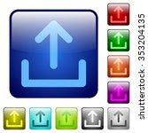 set of upload color glass...