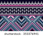 geometric seamless pattern...