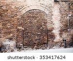Photo Of Old Brickwork