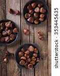 Chestnuts In A Cast Iron...