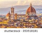duomo and giotto's campanile at ...