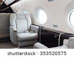 Luxury Interior In Bright...