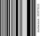 seamless vertical stripe... | Shutterstock .eps vector #353573111