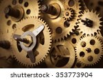 Gears And Cogs Macro