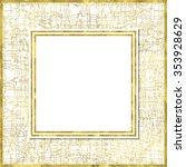 abstract grungy modern poster... | Shutterstock .eps vector #353928629