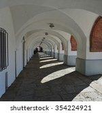 Archway  Nove Mesto Nad Metuji  ...