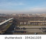 turin  italy   december 16 ... | Shutterstock . vector #354261335
