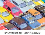 Miniature Collectible Cars