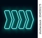 Vintage Neon Electro Direction...