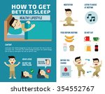 presentation how to get better... | Shutterstock .eps vector #354552767