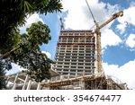 sao paulo  brazil  december 22  ...   Shutterstock . vector #354674477