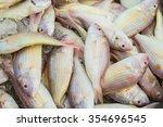 Fresh Sea Fish On Display At A...