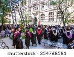 melbourne  australia   december ...   Shutterstock . vector #354768581