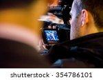 kyiv  ukraine   december 23 ... | Shutterstock . vector #354786101