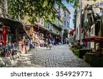 Istanbul  Turkey  August 22 ...
