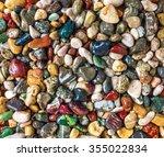 Beach Gemstones