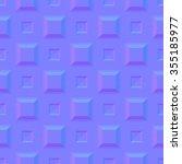seamless tillable  4000 x 4000  ...   Shutterstock . vector #355185977