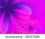 beautiful flowers   Shutterstock . vector #35527309
