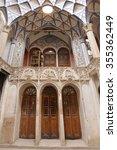 kashan  iran  may  2015 ... | Shutterstock . vector #355362449