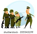 vector illustration of a... | Shutterstock .eps vector #355543199