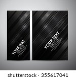 abstract shining line pattern....   Shutterstock .eps vector #355617041