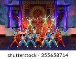 st. petersburg  russia  ...   Shutterstock . vector #355658714