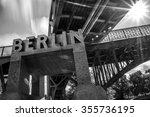 Stock photo berlin 355736195