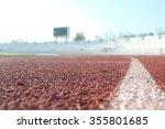 racetrack | Shutterstock . vector #355801685